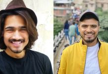 Top Youtubers in India