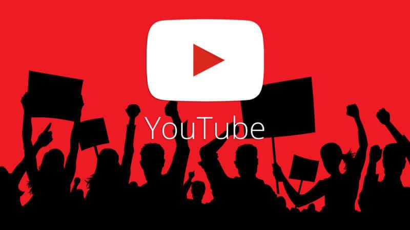 YouTube mainstream