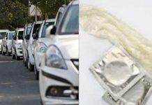 Delhi cabbies