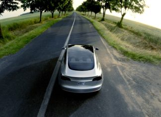 electric vehicle sales in California