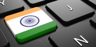 Internet speeds in India