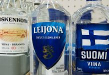 most expensive country in Europe for alcohol