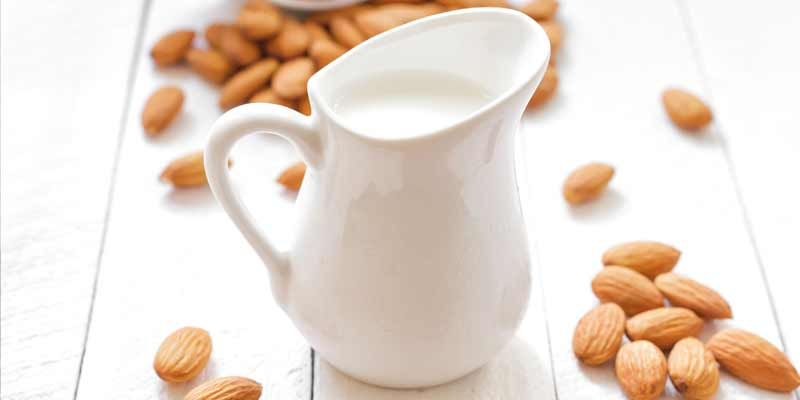 Almond Milk Things To Consider