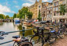 Amsterdam Infrastructure