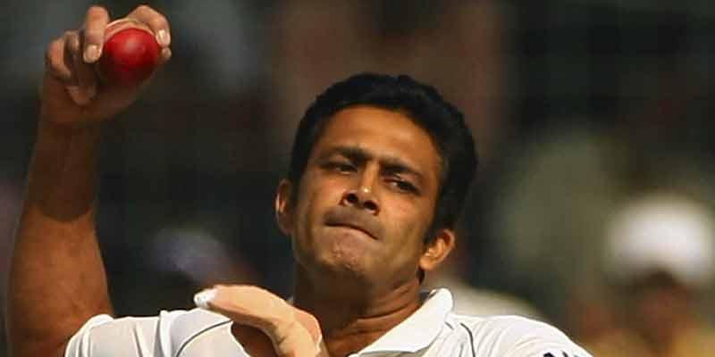 Anil Kumble IPL 2020