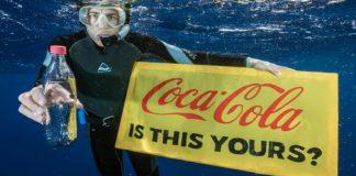 Biggest Plastic polluter company