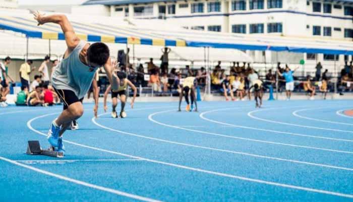 Delhi Sports University