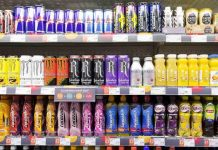 Energy Drinks on Health
