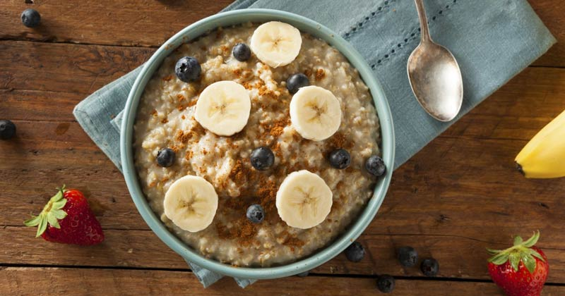 Food that boost you in morning