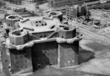 Former Nazi Bunker To Open As Luxury Hotel