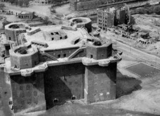Former Nazi Bunker To Open As Luxury Hotel