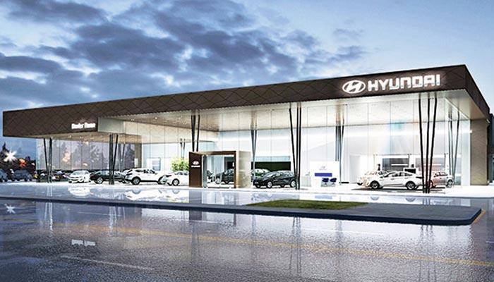 Hyundai sells car on Dhanteras