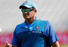 IPL 2020 | Anil Kumble