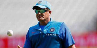IPL 2020   Anil Kumble