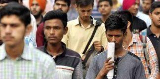 Indian Job Scene Getting Worse