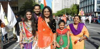 Indian Migrants in Australia
