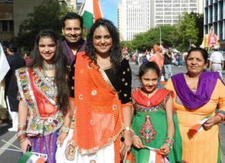 Indian Migrants in Australia
