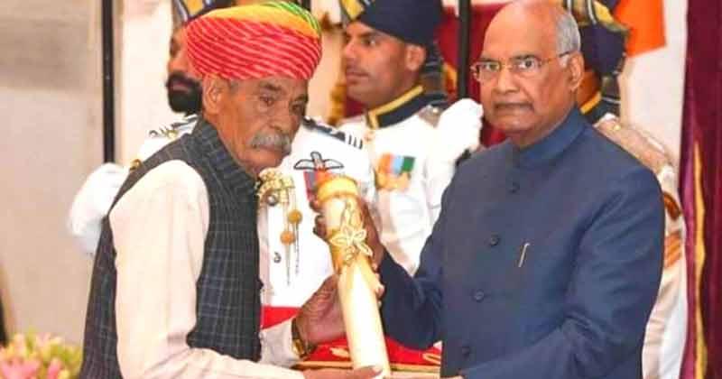 Jagdish Parikh