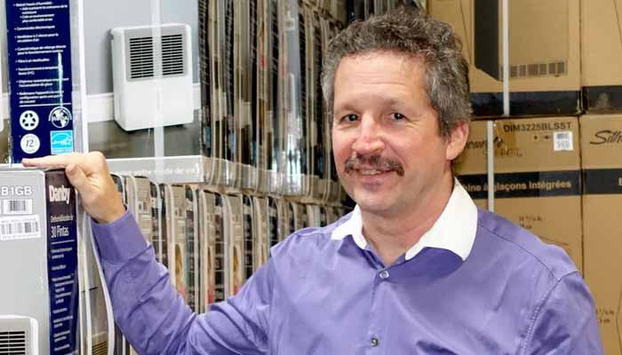 Jim Estill Canada