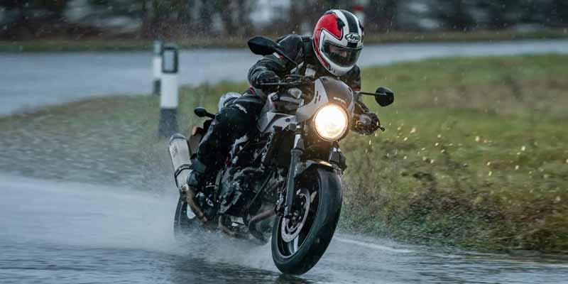 Monsoon Rides