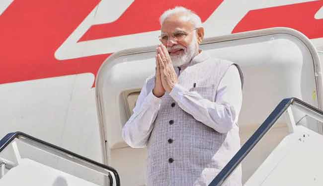 Narendra Modi Number Of Airports in India by 2025