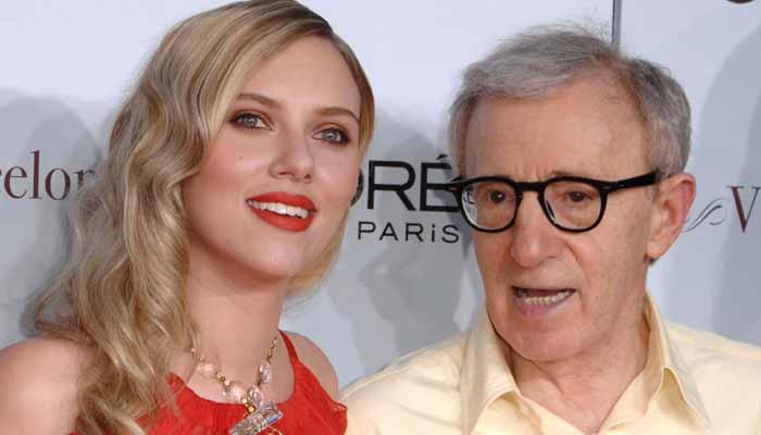Net Worth Of Woody Allen