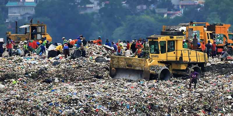 Romania Importing Waste From Abroad