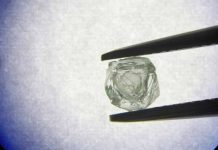 Russian Diamond