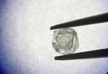 Russian Diamond
