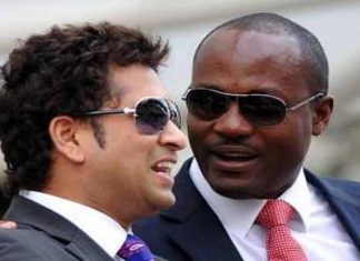 Sachin Tendulkar Brian Lara T20 Tournament