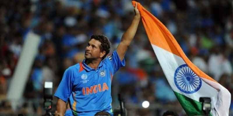 Sachin Tendulkar T20 Tournament