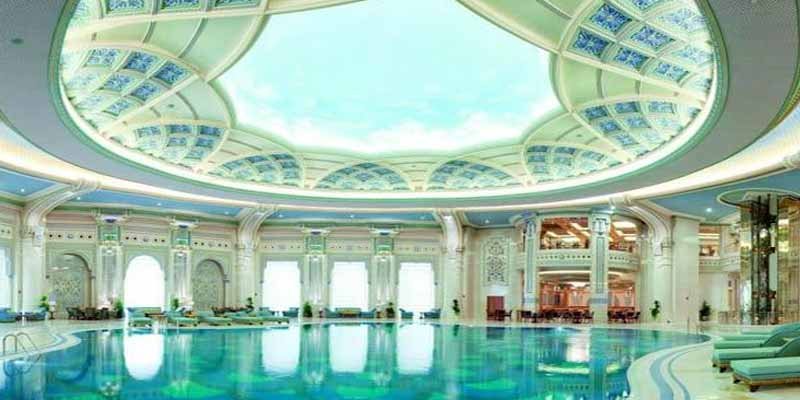 Saudi Arabia Hotels Law