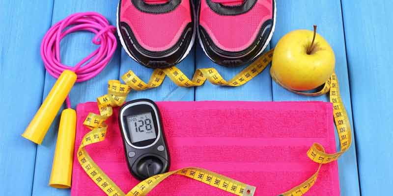 Singapore Steps To Curb Diabetes