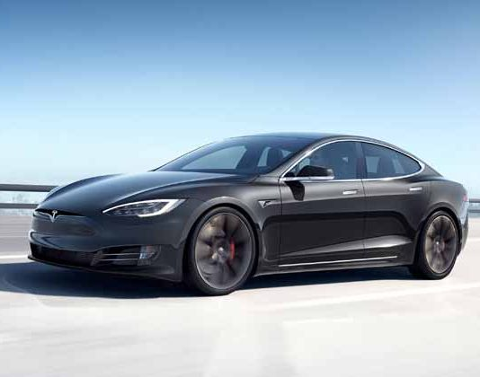Tesla Czech Republic