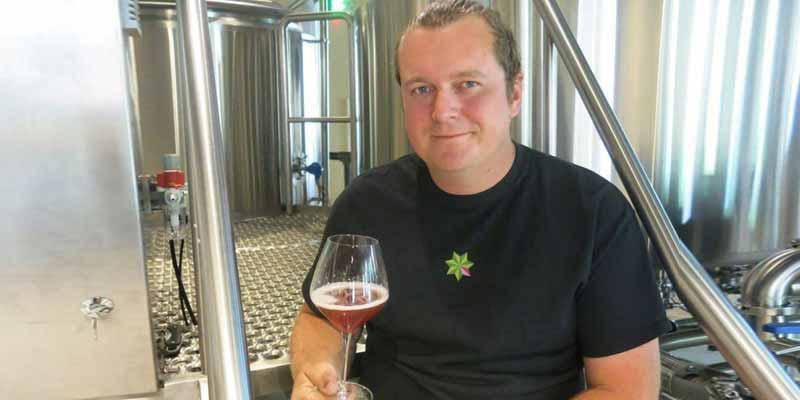 Wine And Beer Cross | Oenobeer