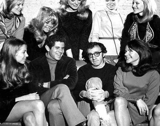 Woody Allen Net Worth