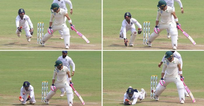 Test Series India Vs South Africa
