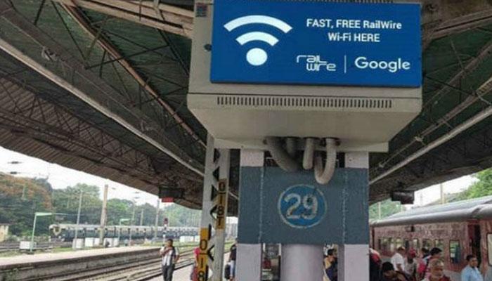 free wifi in india