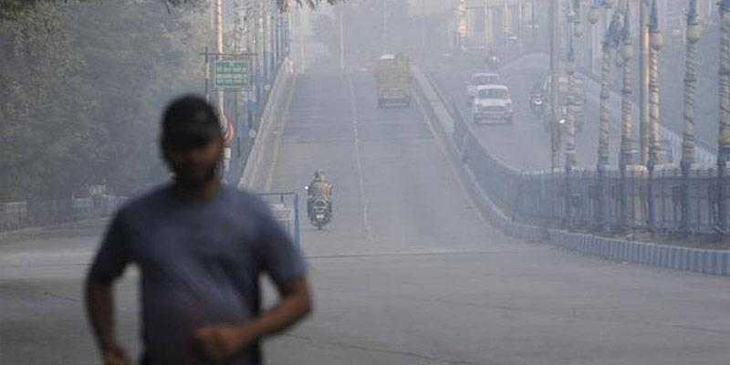 Air Pollution Kolkata