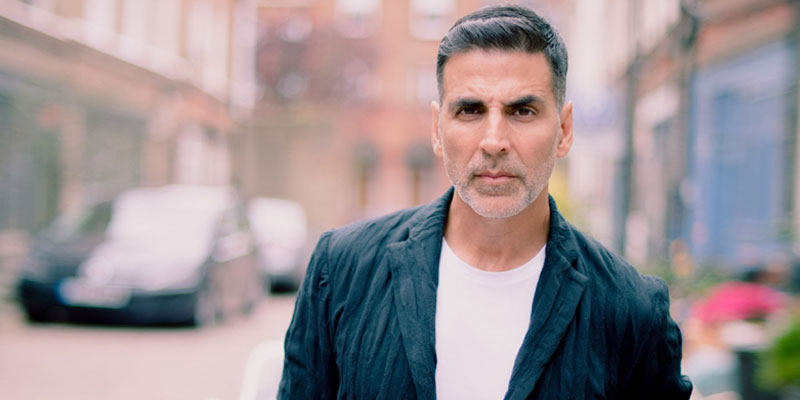 Akshay Kumar, Highest Paid Indian Celebrity
