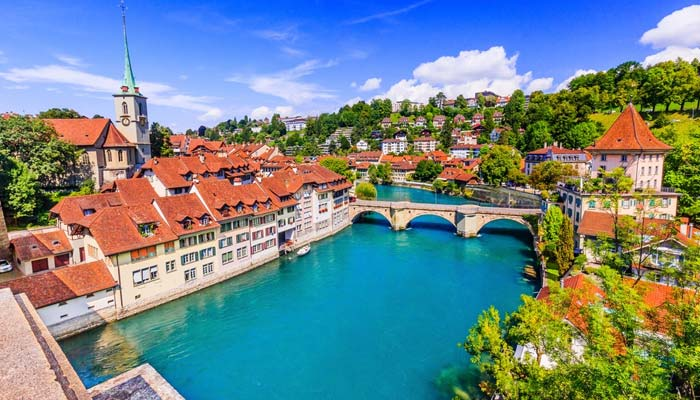 Bern- Swiss Capital