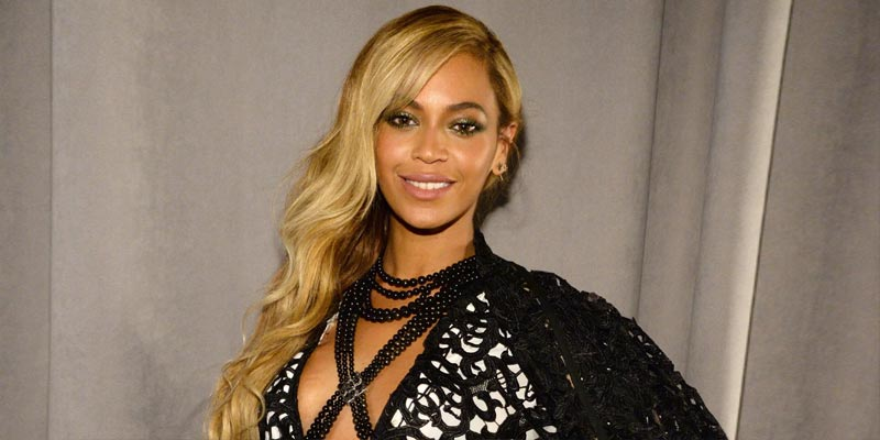 Beyonce, most followed instagram accounts