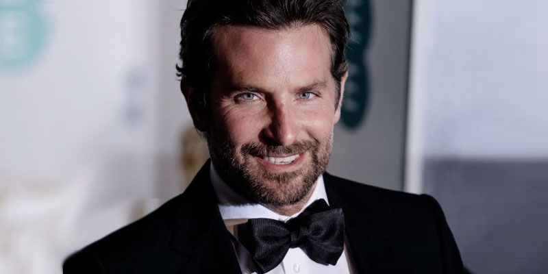 Bradley Cooper Estimated Worth