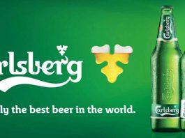 Carlsberg Facts