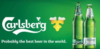 Carlsberg Facts