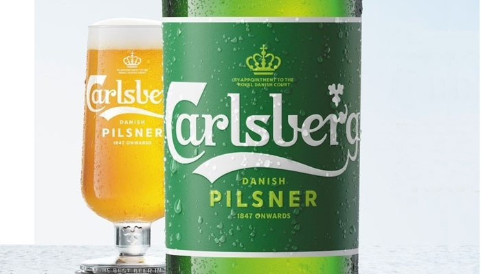 Carlsberg Interesting facts