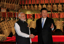 Modi has been invited to China