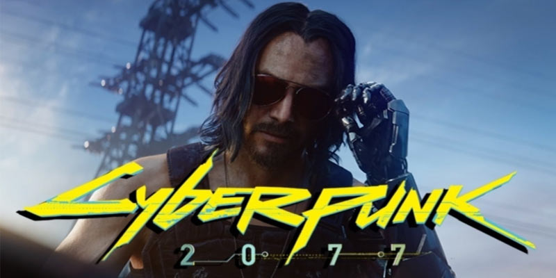 Cyberpunk 2077, Upcoming PS4 Games 2020