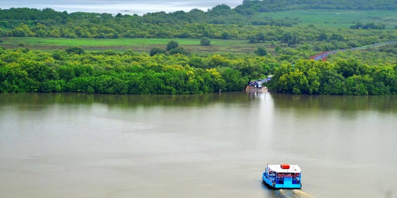 Divar Island, Offbeat Places In Goa
