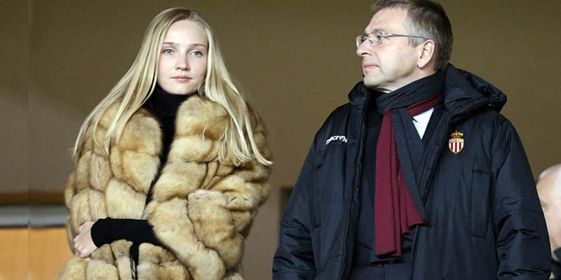 Dmitry Rybolovlev-Elena Rybolowlewa, World's most expensive divorces